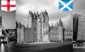 England – Scotland – Ireland | 11Days
