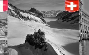 France – Switzerland – Italy |8Days